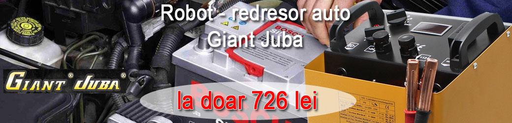 Cumparati robot - redresor auto Giant Booster 430 la pretul de numai 570 lei