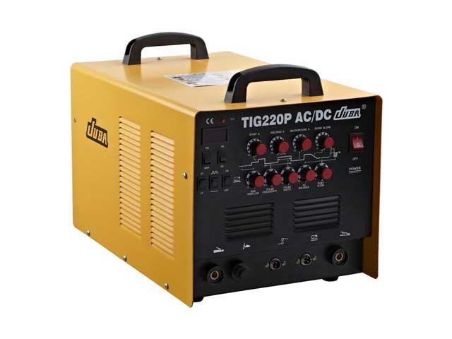 aparat sudura tigwig giant tig 220p acdc