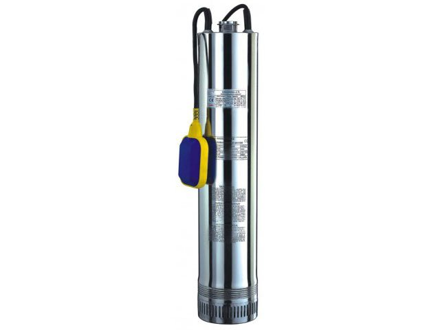 pompa submersibila progarden 125scm405-09