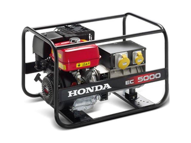 generator curent monofazat honda ec 5000