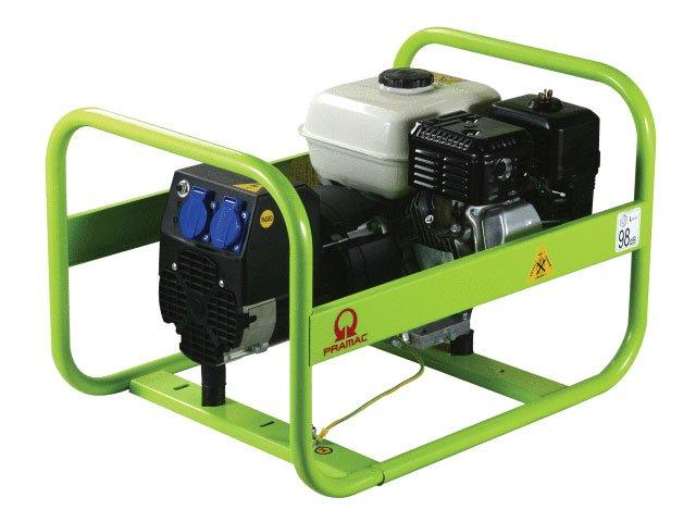 generator curent pramac e3200