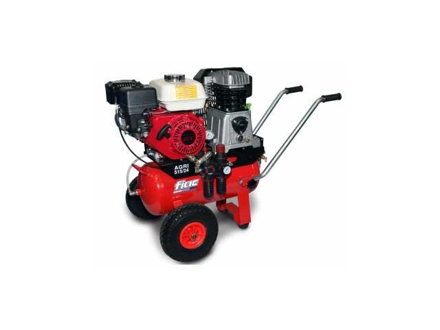 compresor cu piston fiac agri 51524