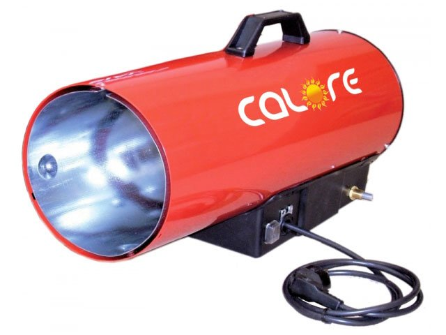 tun caldura gpl calore kid15