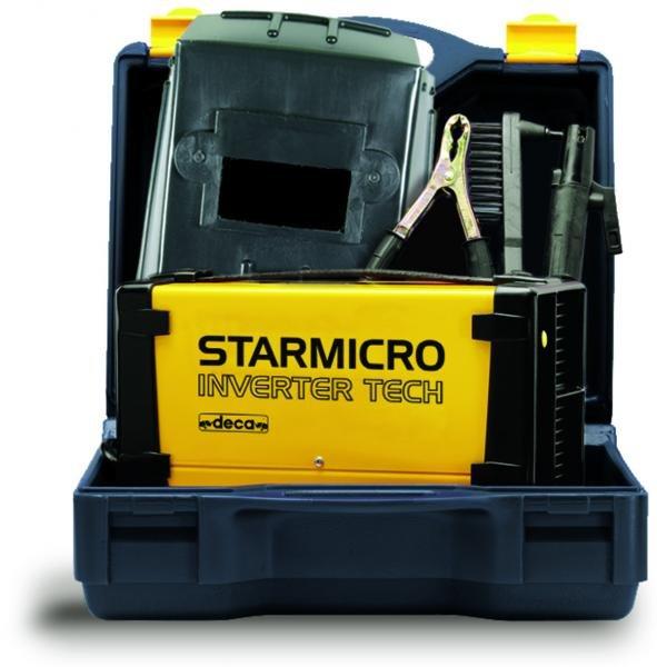 invertor de sudura deca - starmicro 180