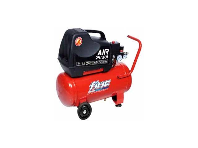 compresor cu piston fiac air 24201