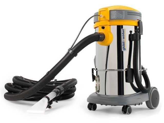 aspirator profesional ghibli power extra 21 i auto