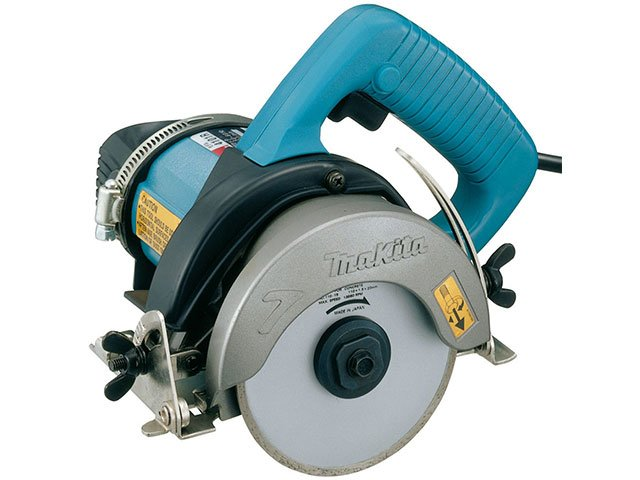 masina de taiat cu disc diamantat makita 4101rh