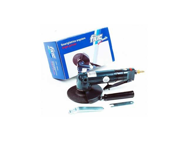 polizor unghiular pneumatic fiac 5024