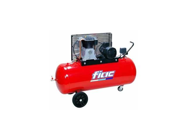 compresor cu piston fiac ab300410tc
