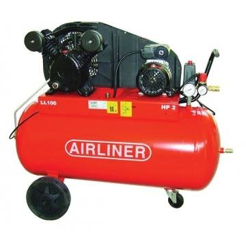 compresor cu piston abac airliner100240