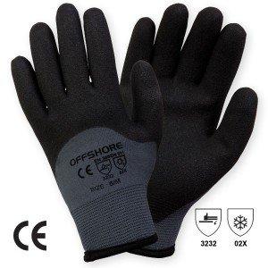manusa tricotata nylon power hpt ice art 16111