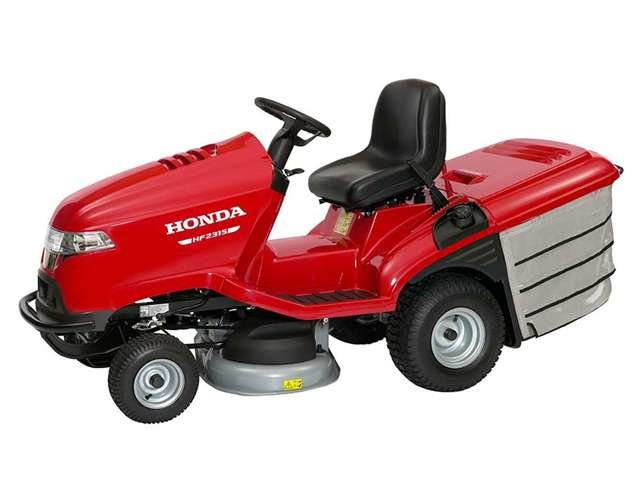 tractoras tuns iarba honda hf2315sbe