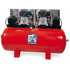 compresor cu piston fiac abt 9002100f tandem