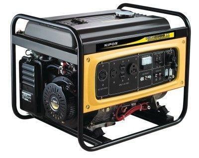 generator curent monofazat kipor kge 2500x