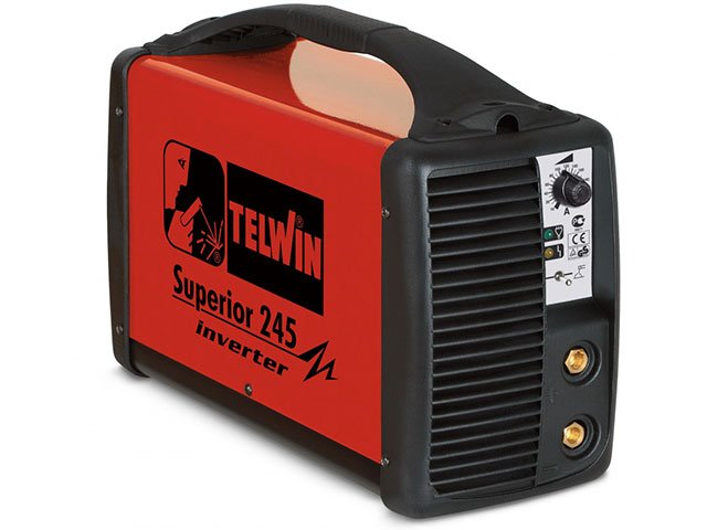 invertor sudura telwin superior 245