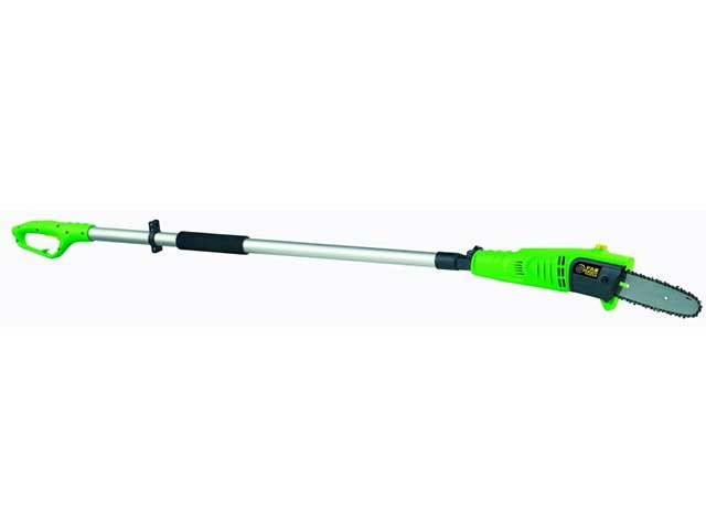 fierastrau electric cu lant telescopic fartools tc200tb