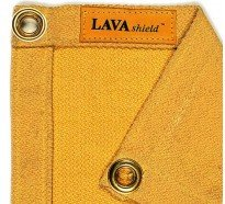 50-3068 lavashield patura de sudura fibra de sticla aurie