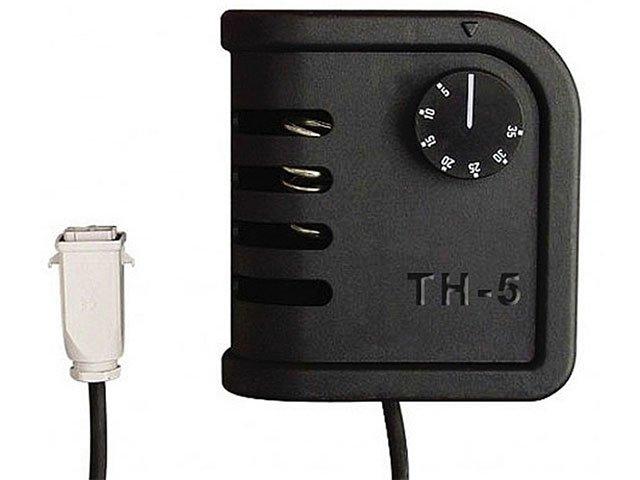 termostat master th-5
