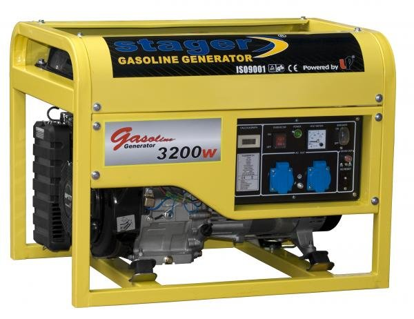 generator curent stager gg 4800