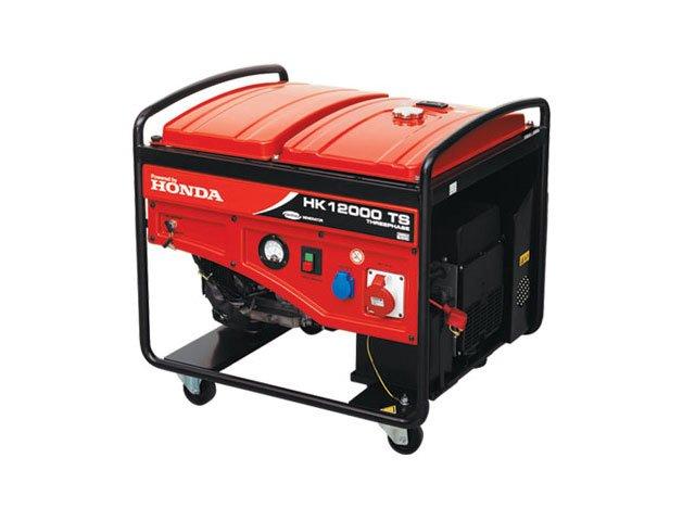 generator curent anadolu hk12000 ts