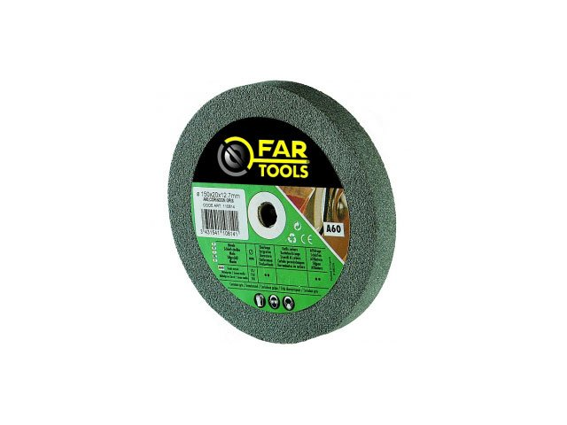 disc polizor 150x32x25mm gr60 fartools 110802