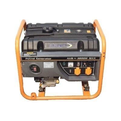 generator curent monofazat stager gg 4600