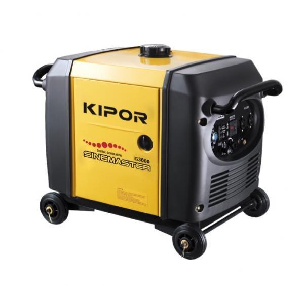 generator curent monofazat kipor ig3000