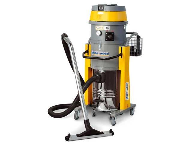 aspirator industrial ghibli as 40 ks