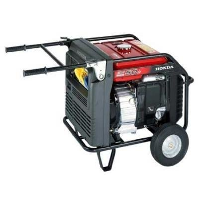 generator curent monofazat honda em 50is gb1
