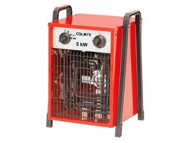 aeroterma electrica calore rpl5 ft