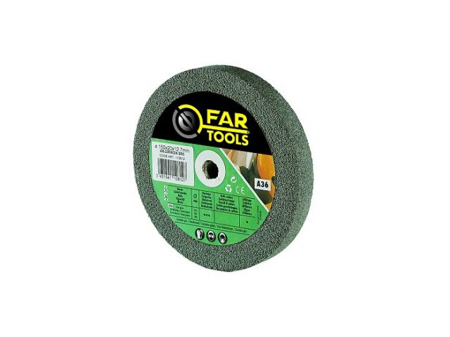 disc polizor 200x16x20mm gr36 fartools 110816