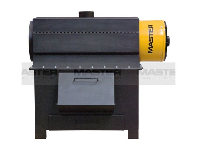 incalzitor cu combustibil solid master ct 50