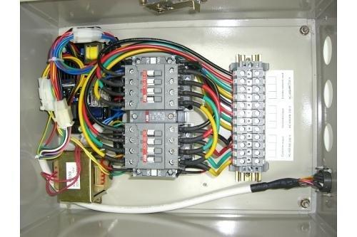 automatizare generator curent kipor kpats-100-1