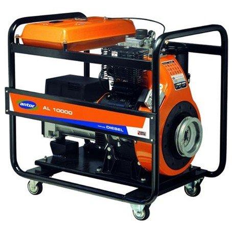 generator curent trifazat honda al10000 ms