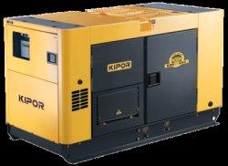 generator curent trifazat kipor kde30ss3