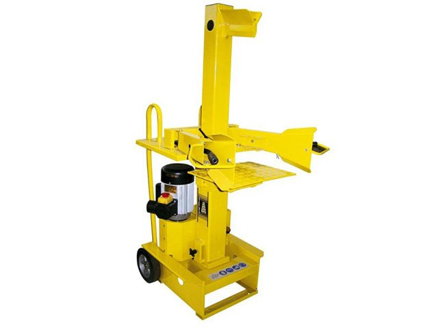 despicator busteni texas power split 600v