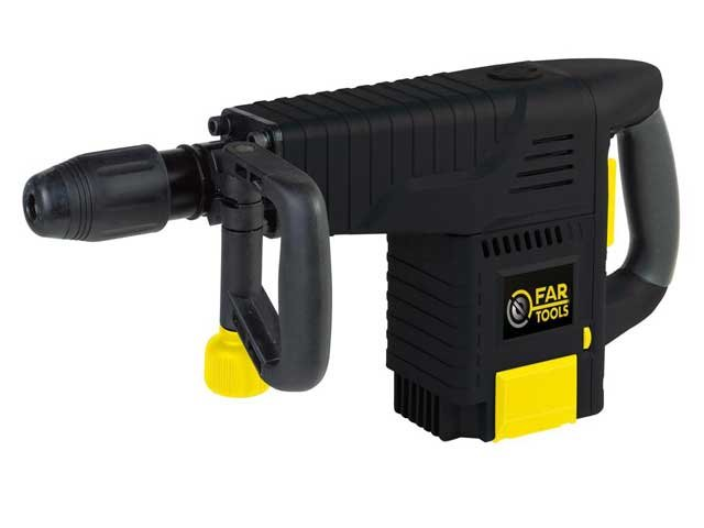 ciocan demolator fartools h25max