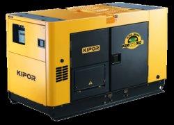 generator curent trifazat kipor kde60ss3