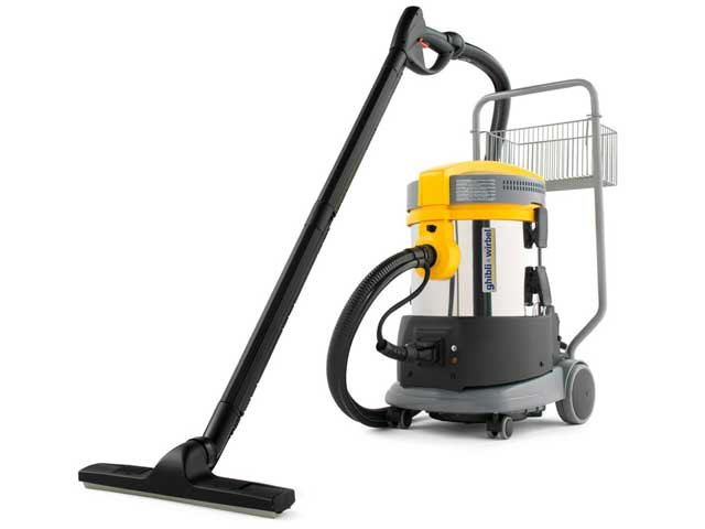 aspirator profesional ghibli power steam 53 mi