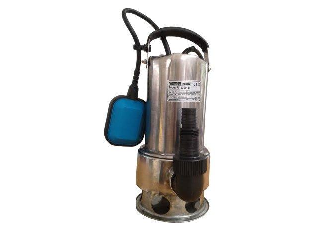 pompa submersibila ape reziduale technik psi 1100-35