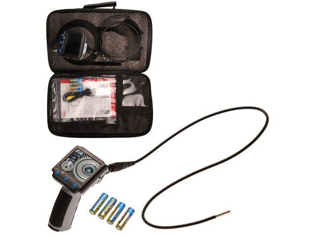 camera video inspectie endoscop color bgs 63245