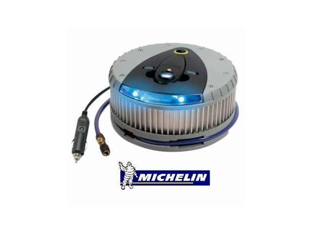 compresor auto cu manometru digital michelin 1126000749
