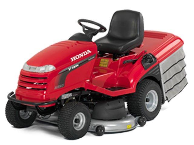 tractoras tuns iarba honda hf 2620 hme