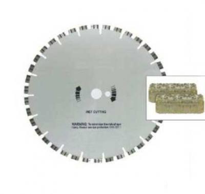 disc diamantat tudee diamond 450