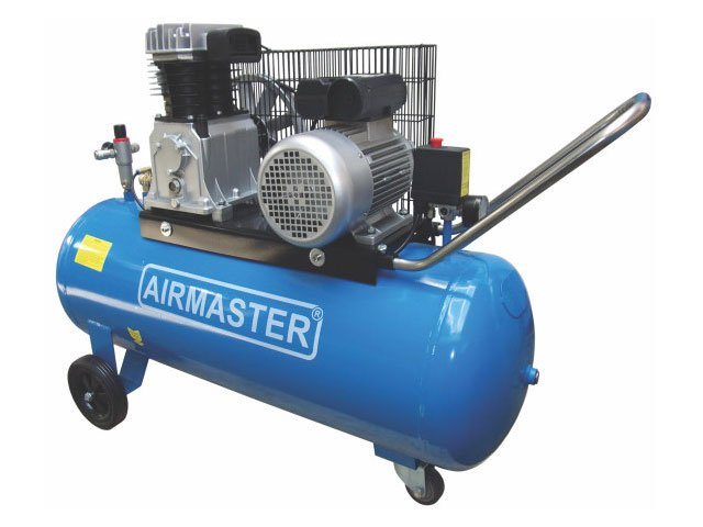 compresor cu piston airmaster air3shu10100
