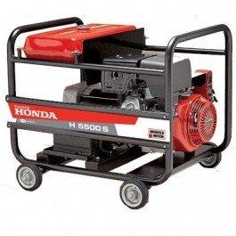 generator honda g5500