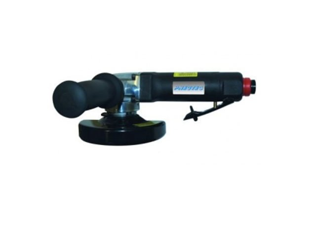 polizor unghiular pneumatic pneutec ut8750v