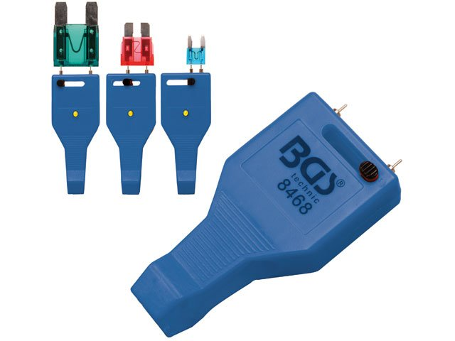 tester sigurante bg 8468