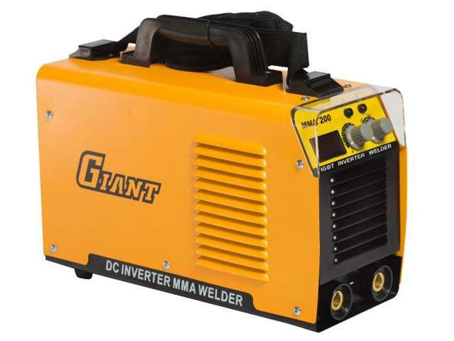invertor sudura giant mma 200is1