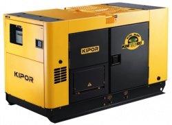 generator curent trifazat kipor kde100ss3